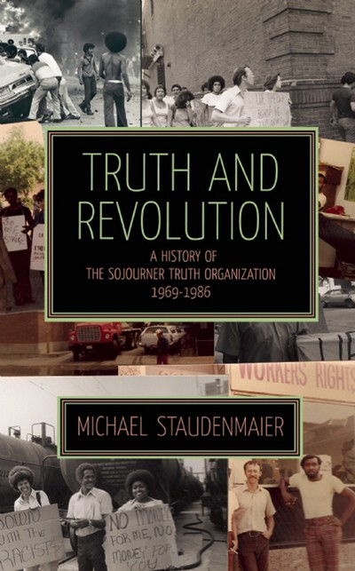 Truth and Revolution book